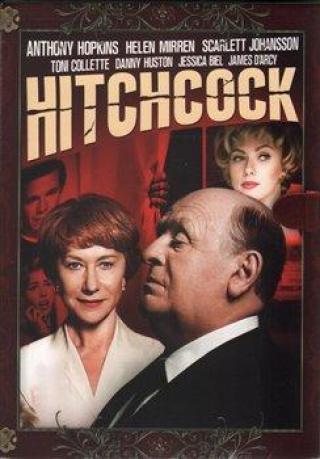 Hitchcock [DVD]